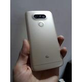 Smartphone Lg G5 Se H840 Gold 32gb Leia O Anuncio* + Brindes