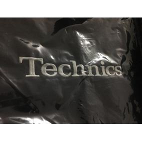 Technics Capa Protetora Para Toca Discos Dmc