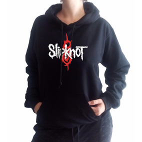 Sudadera Slipknot, Unisex, Rock Adulto