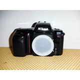 Camara Fotográfica Nikon F50 (solo Cuerpo)
