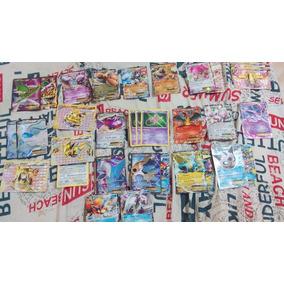Lote 50 Cartas- Ex Garantido.