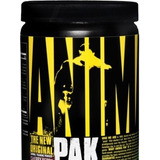 Animal Pak Powder (em Pó) 14scoops Importado-usa