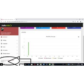 Wowonder 2.1.1 + Plugins Script Rede Social 2019 Exclusivo