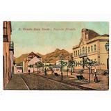 Cartao Postal Africa - Cabo Verde - São Vicente - Anos 1907