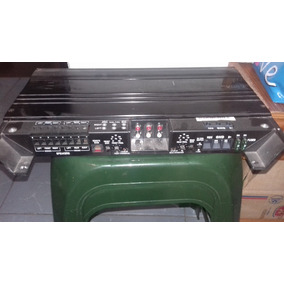 Planta Rockford Punch P450.4 Watts 450 X 4 Canales
