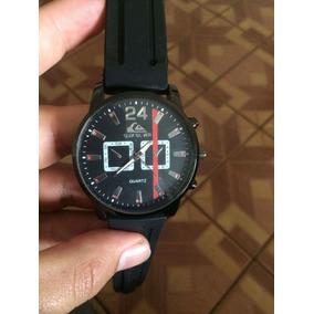 Pulseira Para Relogio Quiksilver Sequence - Relógios no Mercado ... 6350b9bbac
