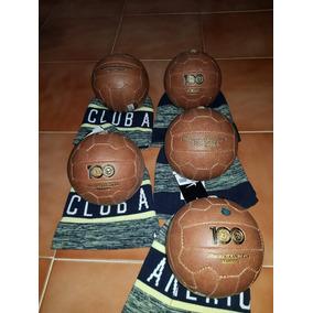 Mini Balon Club America en Mercado Libre México 9417422d5cc66