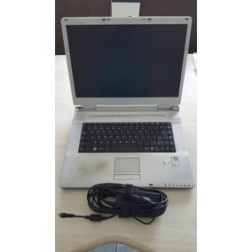 Notebook Itautec Infoway Note N8610