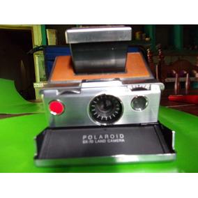 Camara Fotografica Instantanea Polaroid Sx-70 A