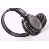 Auriculares Bluetooth Inalambricos Dj Wireless Vincha B-560