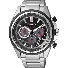 dc475a7d136 Pulseira Relogio Citizen Eco Drive Titanium - Relógios no Mercado ...