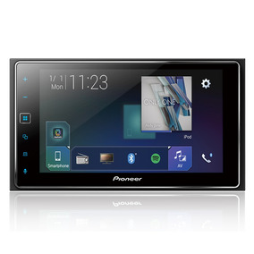 Multimídia Receiver Pioneer Sph-da138tv Tela 6.2 Bluetooth