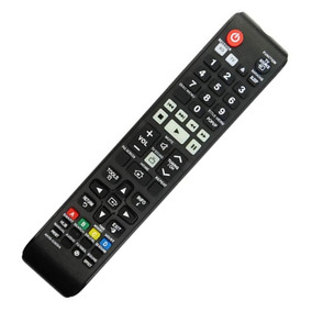 Controle Remoto Samsung Home Theater T-f5505k/zd Ht-f5525wk
