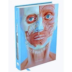 Livro O Segredo Dos Corpos - Darkside - Novo Lacrado