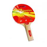 Raquete Klopf Tênis De Mesa Sharp Shooter Ping Pong 5012