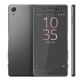 Smartphone Sony Xperia X - 32gb 4g Câmera 23mp - F5121 Novo