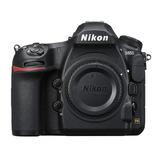 Cámara Nikon D850 Fx (solo Cuerpo) 45.7mpx 4k - Nuevo