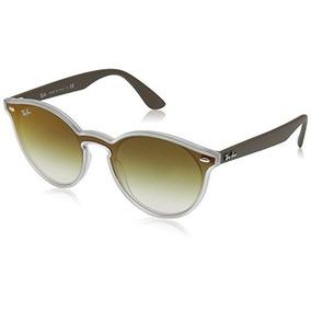 6926e3e0f8 Gafas Redondas Transparentes - Gafas De Sol Ray-Ban en Mercado Libre ...