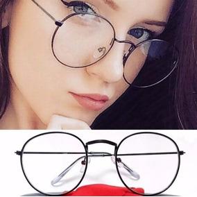 Oculo John Lennon Grau - Óculos no Mercado Livre Brasil 92bb9b1dd2