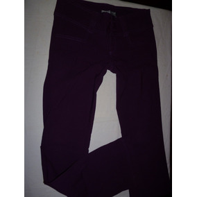 Joggins Pantalon Zara Jeans Brilloso Trf Negro Pantalones Zxqa1B8x
