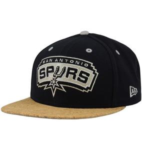 Bone San Antonio Spurs Aba - Bonés para Masculino no Mercado Livre ... 1e5c3642d94
