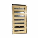 Calefactor Sauna 3kw 220v Sin Control Piscineria
