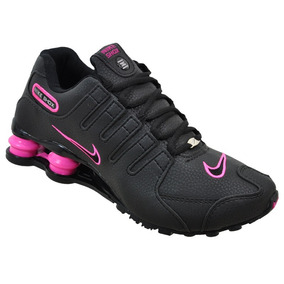 Nike Shox Nz Feminino - Nike no Mercado Livre Brasil dfd9f1b4efd26