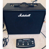 Marshall Code50 (50watts) + Footswitch!!!