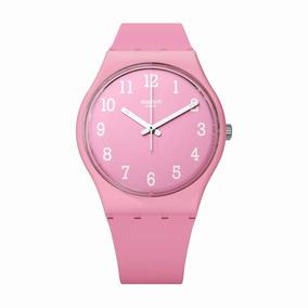 Reloj Pink - 100% Original - Swatch - Nuevo. -envío Gratis-