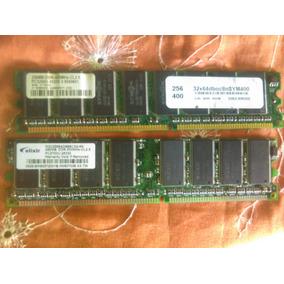 Memoria Ram De 256mb Ddr 333 Y 400