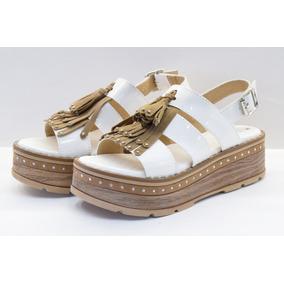 Sandalias Mujer Chatitas Primavera Verano 2019 Talle 36 - Zapatos 36 ... 6dbf1a5b707