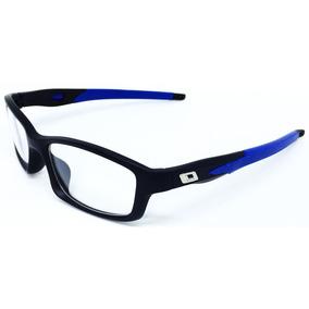 9ef676fa1bca5 Armação Masculina Esportiva Para Óculos De Grau Várias Cores