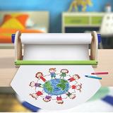 Estación Ilustraciones Discovery Kids Mesa