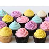 Set De Repostería Para Cupcakes 20 Piezas Brang