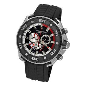 e63e7b0af1b Relogio Stuhrling Masculino - Relógios De Pulso no Mercado Livre Brasil