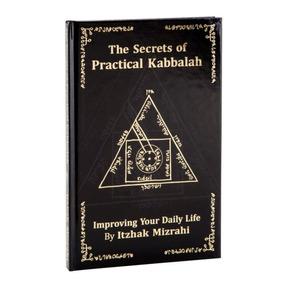 Livro Kabbalah Cabala
