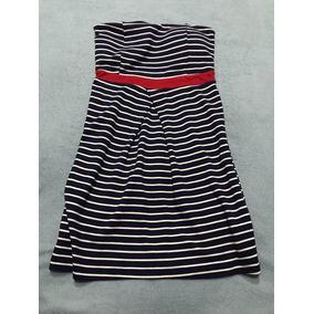 50c5222cb4012 Verao Zara Vestido Listrado - Vestidos Femininas, Usado no Mercado ...