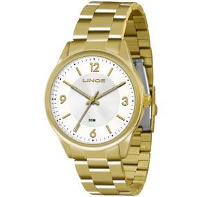 5dca29517de Relogio Lince Lrg4309l - Relógios no Mercado Livre Brasil