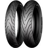 Kit Cubiertas 100 80 17 + 130 70 17 Michelin Motoredlp