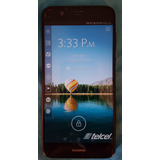 Huawei P10 Selfie 64gb Usado
