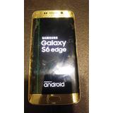 Samsung Galaxy S6 Edge, Refacciones