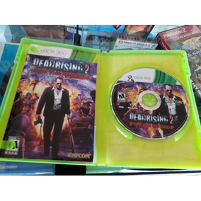 Dead Rising 2 Off The Record Original Para Xbox 360 (usado)
