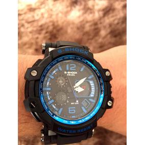 Relógio Masculino S-shock Digital Prova D