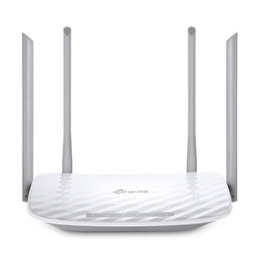 Roteador Wireless Ac1200 Dual Band 4 Antenas - Archer C50