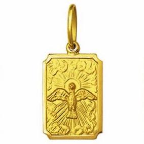 5cd376cc45630 Medalha Divino Espirito Santo Ouro - Joias e Bijuterias no Mercado ...