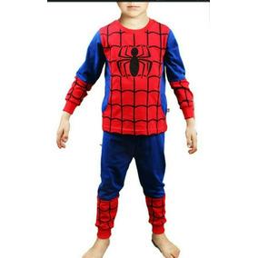 Pijamas De Algodón Pima Niños