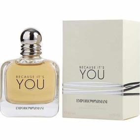 643b9d79fe44 Perfume Emporio Armani She - Perfumes y Fragancias en Mercado Libre México