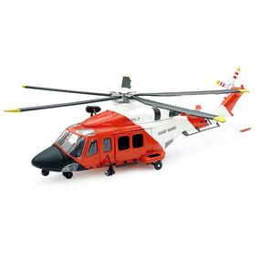 New Ray - Agusta Westland Aw139 U.s. Coast Guard 1/48