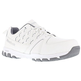 f42cac3b25a Reebok Work Mens Sublite Work Rb4005 Athletic Eh Safety Shoe