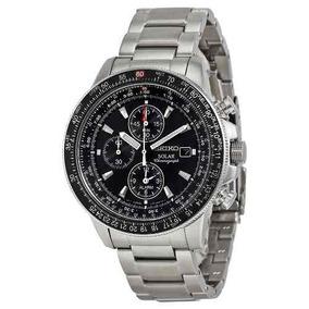 905be1b6bd5 Relógio Seiko Militar Snn079p2 Sport Cornografo - Relógios no ...